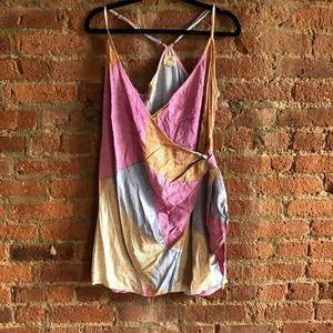 O'Neill Dresses - Lulus Wrap Dress